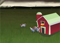 Farm Twister Game