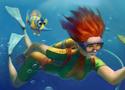 Fishdom H2O Game