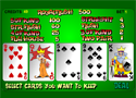 Flash Póker Game
