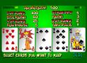 Flash Póker Game