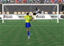 Penalty kick tournament football Games