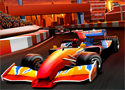 Formula Racing Game