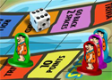 Barney Chase Game