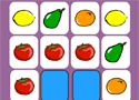 Fruits Logic Game