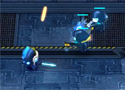 Galaxy Fighter Game