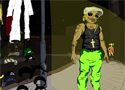 Gangsta Style Game