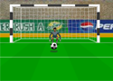 Goal Shooter Game