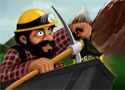 Gold Rush - GoldMiner Games