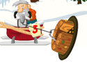 Gold Miner Holiday Haul Game