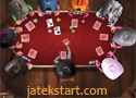 Governor of Poker, póker Game
