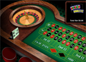 Flash Games:  Grand Roulette Game