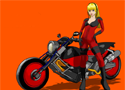 Heavy Metal Rider Game