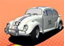 VW Herbie Game