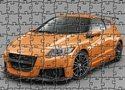 Honda CR-Z Mugen Games