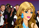 Hollywood Stylist Game