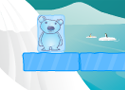 Ice Cube Bear Game