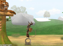 Ice Age 5 Acorns Game