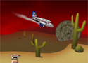 Iron Maiden Flight 666 Game