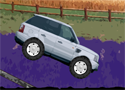 Jeep Racer Game