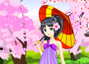 Jemima Dressup Game