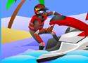 Jet Ski Rush Game