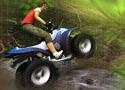 Jungle ATV Game