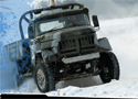 KAMAZ Delivery 2 Games