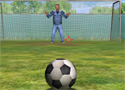 Kicking and Screaming Game