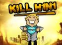 Kill H1N1 Game