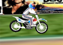 Knievel Wild Ride Game