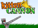 kitten CANON Game