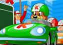 Kubu Race Game