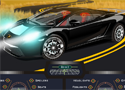 Lamborghini Game