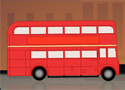Parkolós Games: London Bus Game