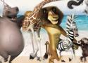 Madagascar – Find the Alphabets Ingyenes Game