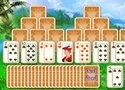 Magic Towers Solitaire Games