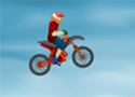 Manic Rider Game