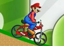 Mario Bmx Champ Games