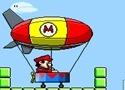 Mario Zeppelin Games