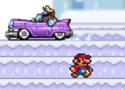 Mario Snow Game