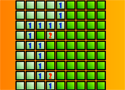 Minesweeper, aknakereső Game