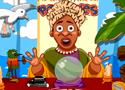 Miz Cleo Psychic Slapdown Game