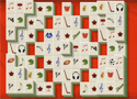 Modern Mahjong Game