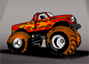 Monster Truck Destroyer Games