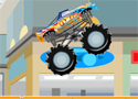 Monster Jam - Destruction Games