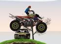 Monster Rider Game