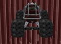 Monster Truck Dare Devil Game