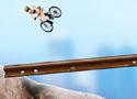Mountainbike Game