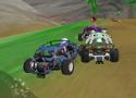 Mojo Karts Online Games