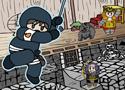 Ninja Plus Game